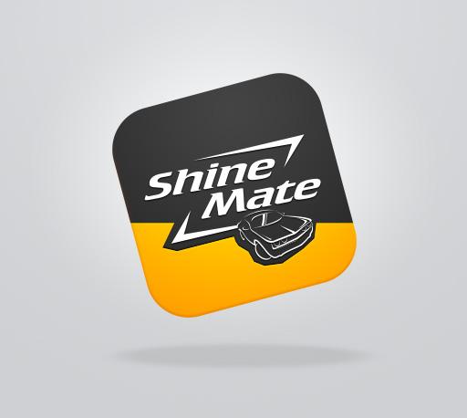 ShineMate品牌网站设计