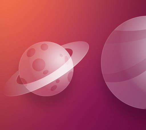 Solar · 我的太阳系